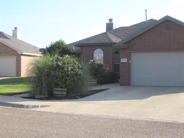 1301 Yorkshire Avenue, Wolfforth, TX 79382 (MLS #201907534) :: Reside in Lubbock | Keller Williams Realty