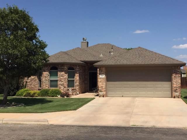 1311 Nottingham Avenue, Wolfforth, TX 79382 (MLS #201907559) :: Reside in Lubbock | Keller Williams Realty