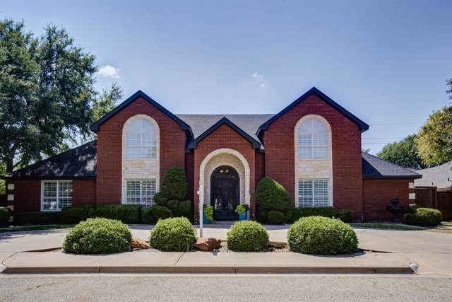 8702 Toledo Avenue, Lubbock, TX 79424 (MLS #201907583) :: Reside in Lubbock | Keller Williams Realty