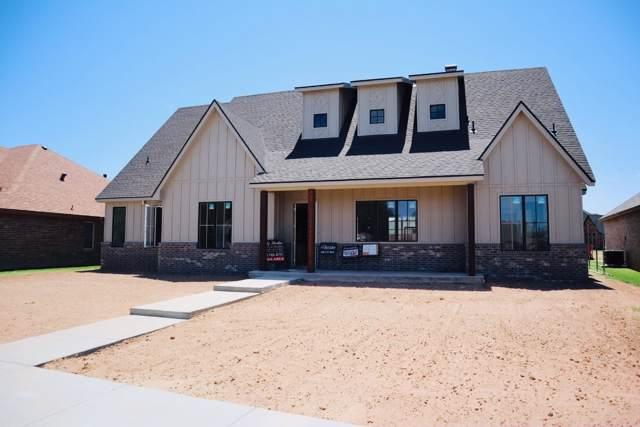 1207 N 15th Street, Wolfforth, TX 79382 (MLS #201907586) :: Reside in Lubbock | Keller Williams Realty