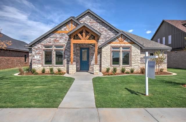 718 N 7th Street, Wolfforth, TX 79382 (MLS #201907600) :: Reside in Lubbock | Keller Williams Realty