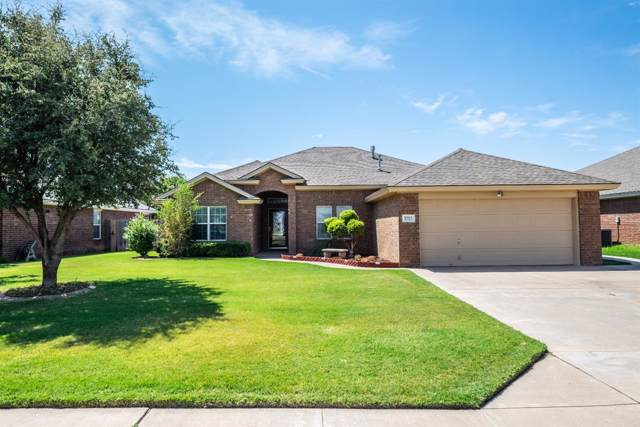 7525 84th Street, Lubbock, TX 79424 (MLS #201907610) :: Stacey Rogers Real Estate Group at Keller Williams Realty