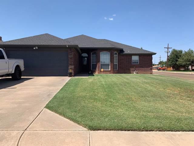 5502 99th Street, Lubbock, TX 79424 (MLS #201907612) :: Reside in Lubbock | Keller Williams Realty