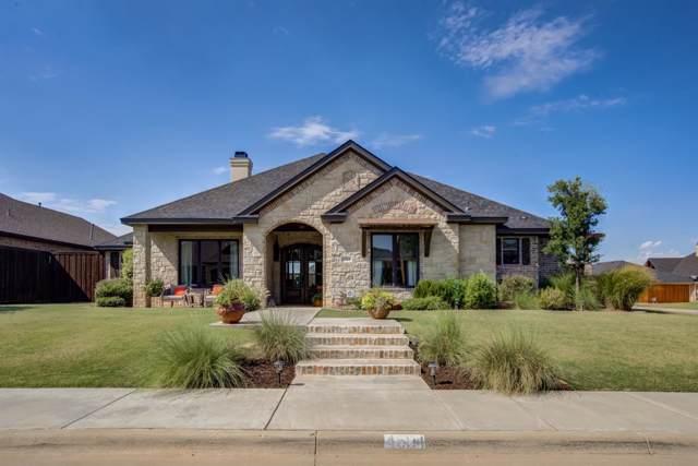 4504 101st Street, Lubbock, TX 79424 (MLS #201907616) :: Reside in Lubbock | Keller Williams Realty