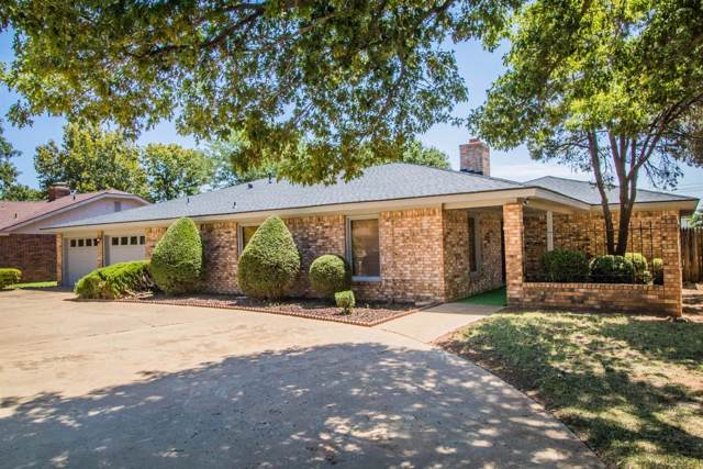 1906 E Reppto Street, Brownfield, TX 79316 (MLS #201907621) :: Lyons Realty