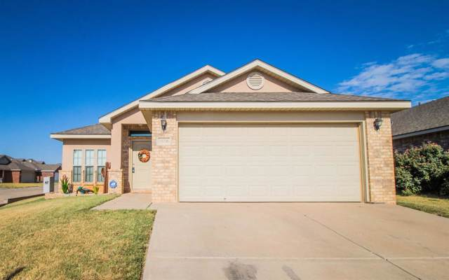 9806 Sherman Avenue, Lubbock, TX 79423 (MLS #201907628) :: Stacey Rogers Real Estate Group at Keller Williams Realty
