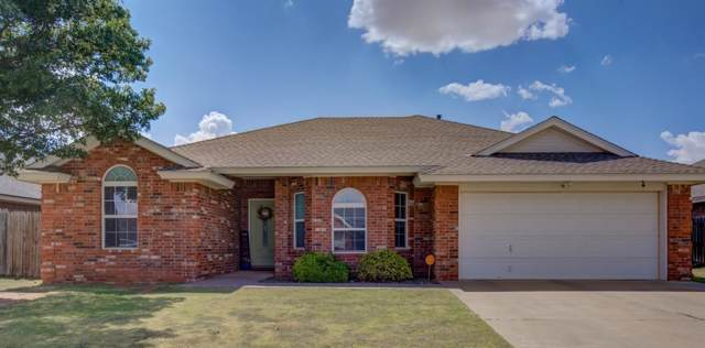 811 Ave S, Shallowater, TX 79363 (MLS #201907633) :: Stacey Rogers Real Estate Group at Keller Williams Realty