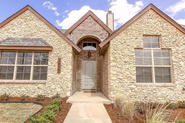 3618 133rd Street, Lubbock, TX 79423 (MLS #201907644) :: Lyons Realty