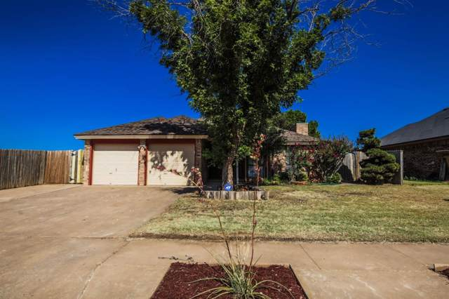 1316 Aberdeen Avenue, Wolfforth, TX 79382 (MLS #201907648) :: Stacey Rogers Real Estate Group at Keller Williams Realty
