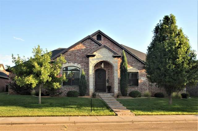 6023 86th Street, Lubbock, TX 79424 (MLS #201907649) :: Stacey Rogers Real Estate Group at Keller Williams Realty