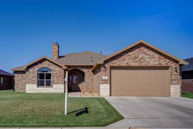 203 Berkshire Avenue, Wolfforth, TX 79382 (MLS #201907650) :: Stacey Rogers Real Estate Group at Keller Williams Realty