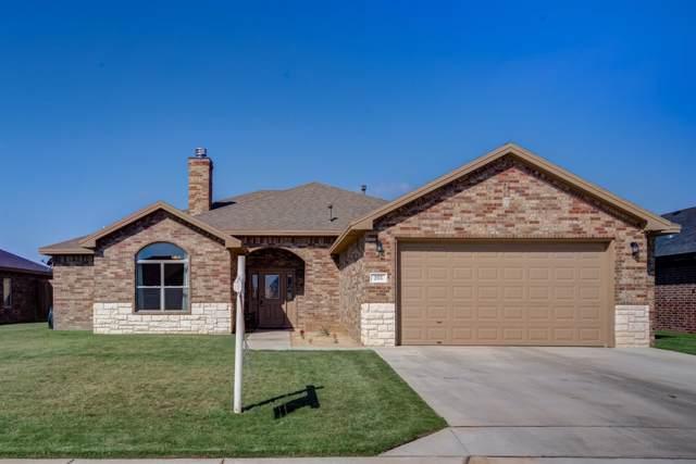 203 Berkshire Avenue, Wolfforth, TX 79382 (MLS #201907650) :: Reside in Lubbock | Keller Williams Realty