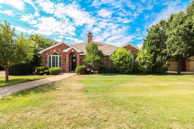 222 E 28th Street, Littlefield, TX 79339 (MLS #201907651) :: Lyons Realty