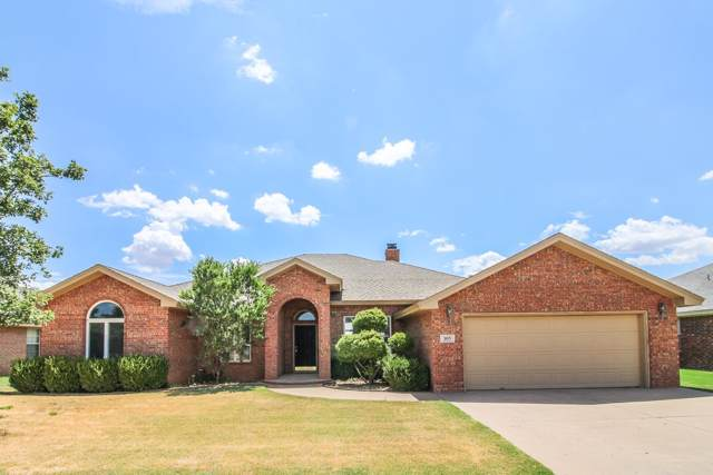 305 Longhorn Boulevard, Wolfforth, TX 79382 (MLS #201907662) :: Stacey Rogers Real Estate Group at Keller Williams Realty