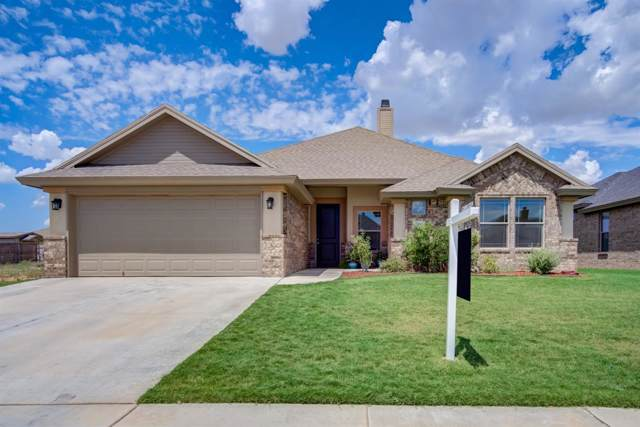 7630 86th Street, Lubbock, TX 79424 (MLS #201907665) :: Stacey Rogers Real Estate Group at Keller Williams Realty
