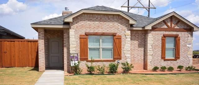 10409 Homestead Avenue, Lubbock, TX 79424 (MLS #201907681) :: Reside in Lubbock | Keller Williams Realty