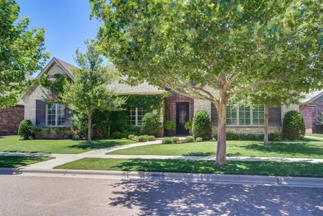 9106 Ironton Avenue, Lubbock, TX 79424 (MLS #201907685) :: Reside in Lubbock | Keller Williams Realty