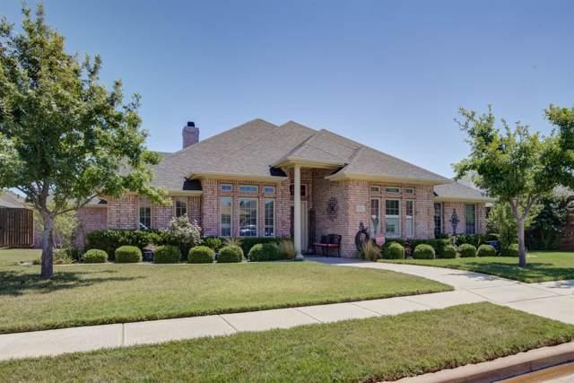 10611 Salem Avenue, Lubbock, TX 79424 (MLS #201907689) :: McDougal Realtors