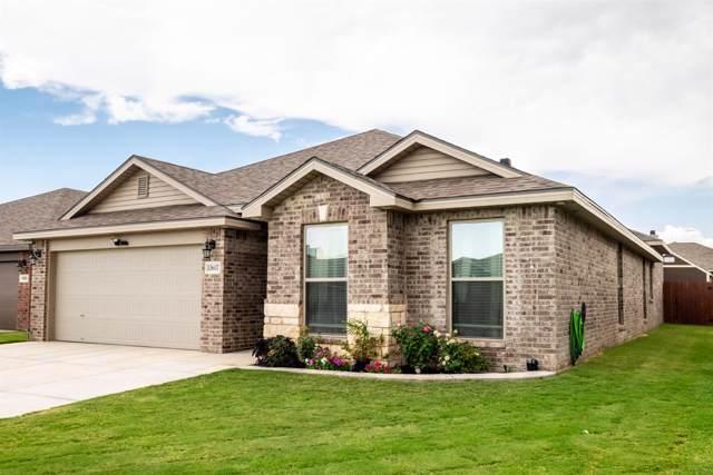 13607 Ave W, Lubbock, TX 79423 (MLS #201907694) :: Reside in Lubbock | Keller Williams Realty