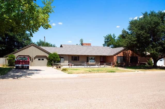506 17th Street, Seagraves, TX 79359 (MLS #201907699) :: Lyons Realty