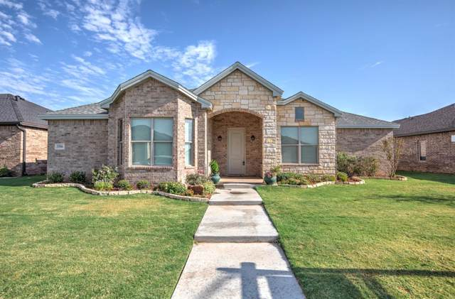 3516 133rd Street, Lubbock, TX 79423 (MLS #201907709) :: Stacey Rogers Real Estate Group at Keller Williams Realty