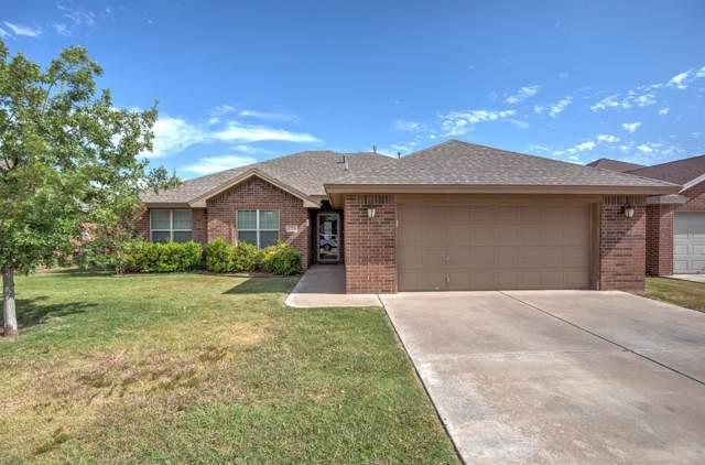 6206 101st Street, Lubbock, TX 79424 (MLS #201907710) :: Reside in Lubbock | Keller Williams Realty