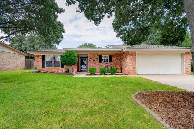 5510 73rd Street, Lubbock, TX 79424 (MLS #201907715) :: Stacey Rogers Real Estate Group at Keller Williams Realty