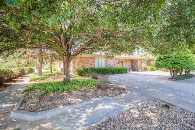 3301 81st Street, Lubbock, TX 79423 (MLS #201907717) :: The Lindsey Bartley Team