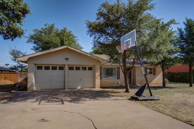 1605 E Reppto Street, Brownfield, TX 79316 (MLS #201907718) :: Stacey Rogers Real Estate Group at Keller Williams Realty