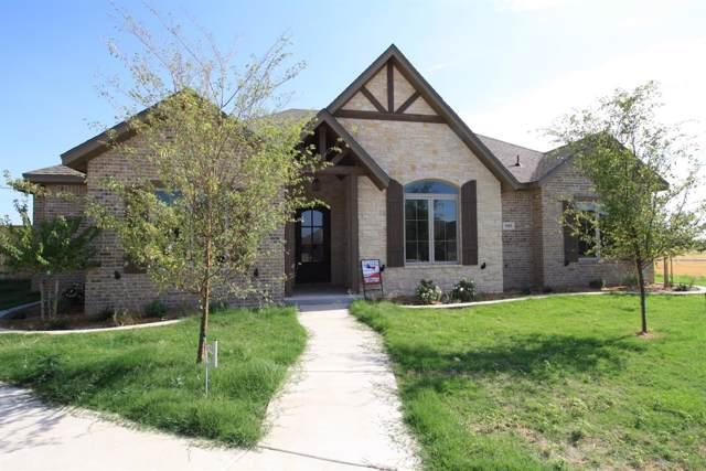 9505 Private Road 6660, Lubbock, TX 79416 (MLS #201907722) :: Reside in Lubbock | Keller Williams Realty