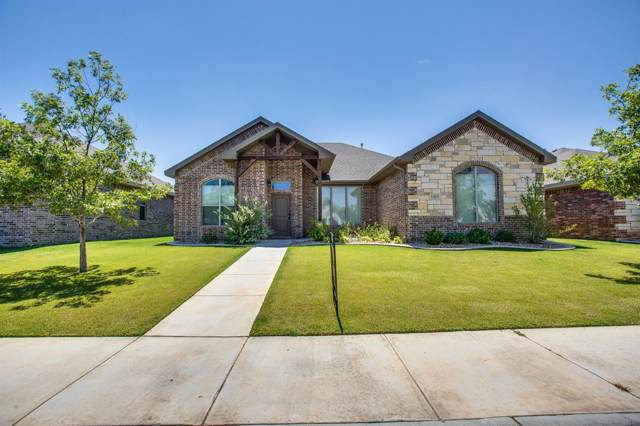 6215 94th Street, Lubbock, TX 79424 (MLS #201907742) :: Stacey Rogers Real Estate Group at Keller Williams Realty