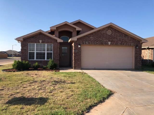 8710 11th Street, Lubbock, TX 79416 (MLS #201907750) :: Reside in Lubbock | Keller Williams Realty