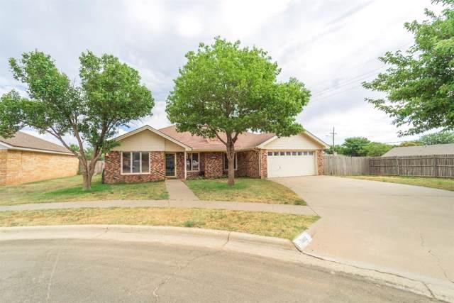 5802 Duke Street, Lubbock, TX 79416 (MLS #201907751) :: Reside in Lubbock | Keller Williams Realty