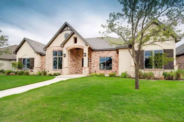 4303 138th Street, Lubbock, TX 79423 (MLS #201907754) :: Lyons Realty