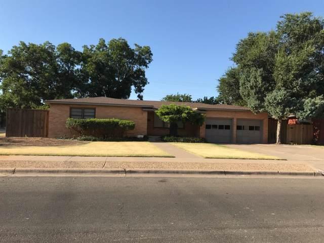 3601 42nd Street, Lubbock, TX 79413 (MLS #201907755) :: Reside in Lubbock   Keller Williams Realty