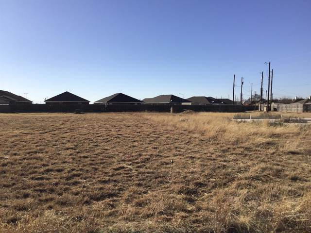 2405 Cypress Road, Lubbock, TX 79403 (MLS #201907756) :: Stacey Rogers Real Estate Group at Keller Williams Realty