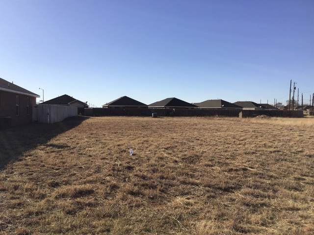 2403 Cypress Road, Lubbock, TX 79403 (MLS #201907757) :: Stacey Rogers Real Estate Group at Keller Williams Realty