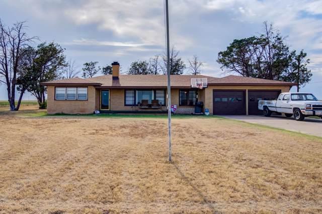 2920 Farm Road 168, Anton, TX 79313 (MLS #201907761) :: Reside in Lubbock | Keller Williams Realty