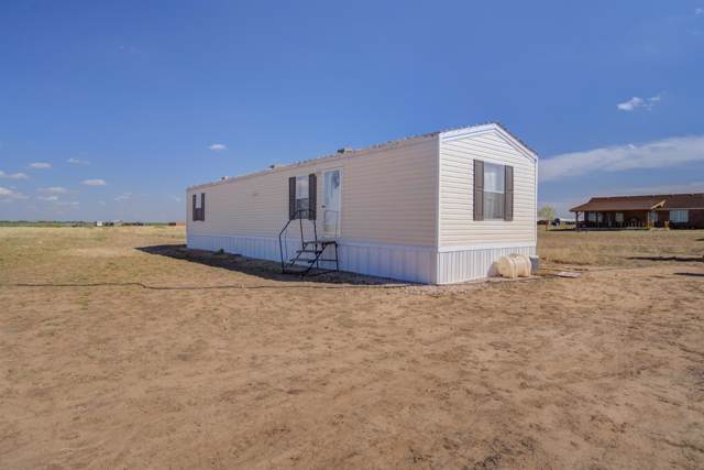 19403 County Road 2165, Lubbock, TX 79423 (MLS #201907762) :: Stacey Rogers Real Estate Group at Keller Williams Realty