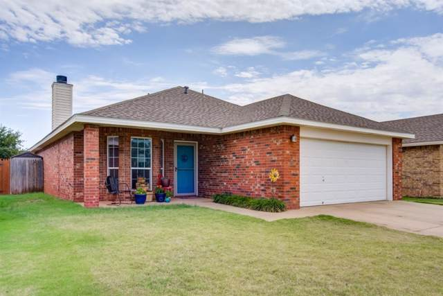 6507 86th Street, Lubbock, TX 79424 (MLS #201907768) :: Stacey Rogers Real Estate Group at Keller Williams Realty