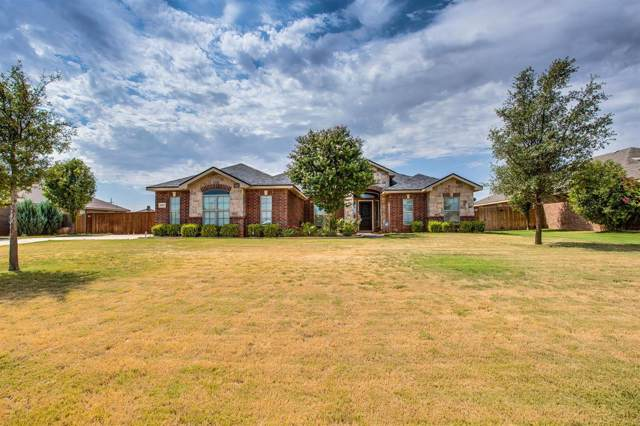 3105 125th Street, Lubbock, TX 79423 (MLS #201907770) :: The Lindsey Bartley Team