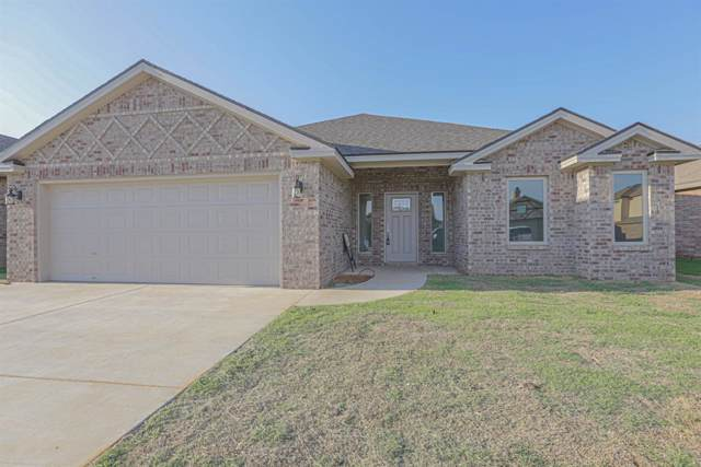 6961 23rd Street, Lubbock, TX 79407 (MLS #201907784) :: Stacey Rogers Real Estate Group at Keller Williams Realty