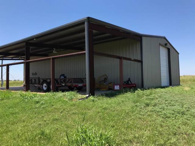 0 Us Highway 70, Jayton, TX  (MLS #201907791) :: McDougal Realtors