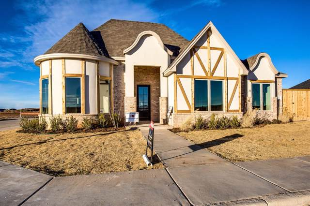5312 112th Street, Lubbock, TX 79424 (MLS #201907801) :: Stacey Rogers Real Estate Group at Keller Williams Realty