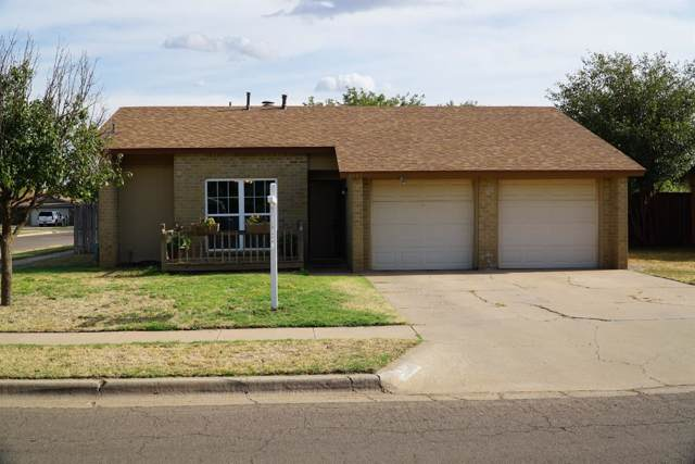 6001 14th Street, Lubbock, TX 79416 (MLS #201907807) :: Stacey Rogers Real Estate Group at Keller Williams Realty