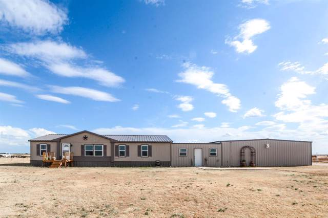 11603 Farm Road 1585, Wolfforth, TX 79382 (MLS #201907815) :: Stacey Rogers Real Estate Group at Keller Williams Realty