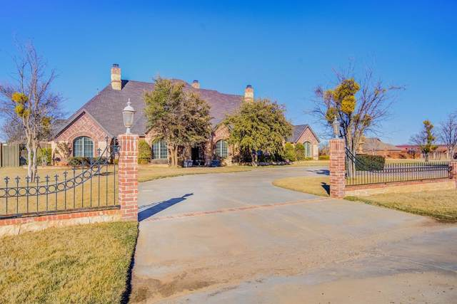 5302 County Road 7560, Lubbock, TX 79424 (MLS #201907829) :: Stacey Rogers Real Estate Group at Keller Williams Realty