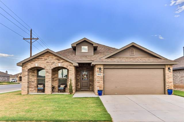 13622 Ave W, Lubbock, TX 79423 (MLS #201907839) :: Stacey Rogers Real Estate Group at Keller Williams Realty