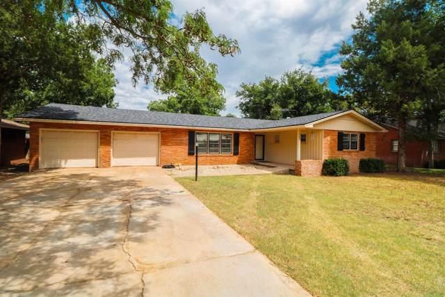 503 E 12th Street, Littlefield, TX 79339 (MLS #201907841) :: Lyons Realty