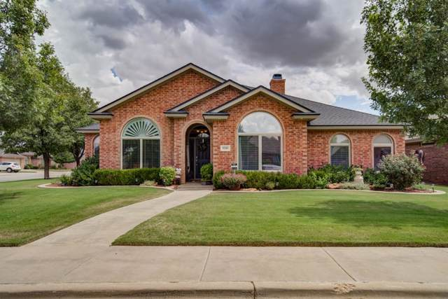 9201 Grover Avenue, Lubbock, TX 79423 (MLS #201907842) :: Stacey Rogers Real Estate Group at Keller Williams Realty